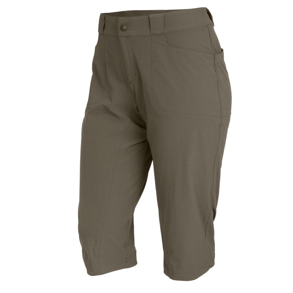 EMS® Women's Compass Trek Capri Pants - TARMAC