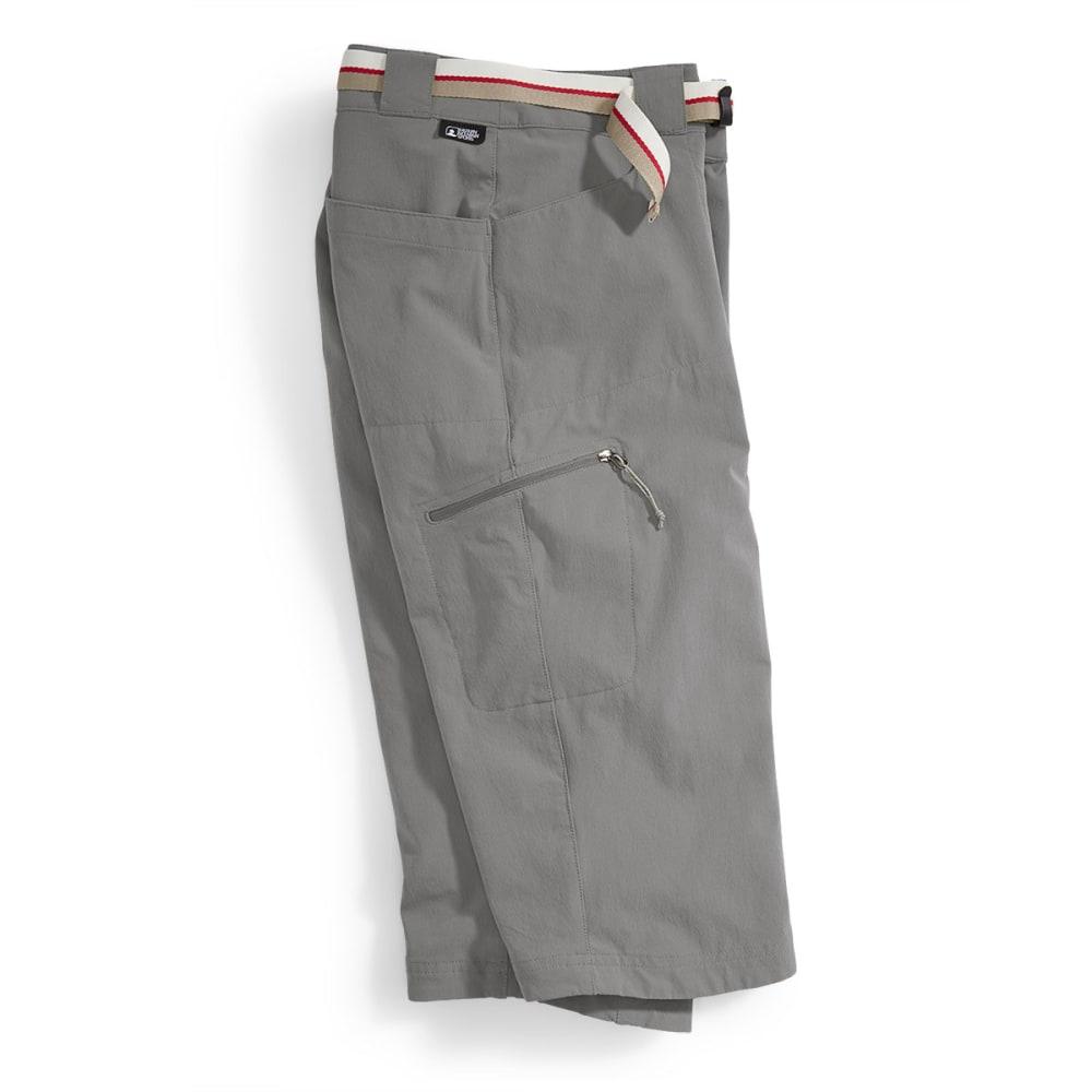 EMS® Women's Compass Trek Capri Pants - PEWTER