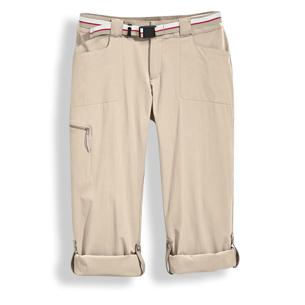 EMS® Women's Compass Trek Pants - WHITE/REG