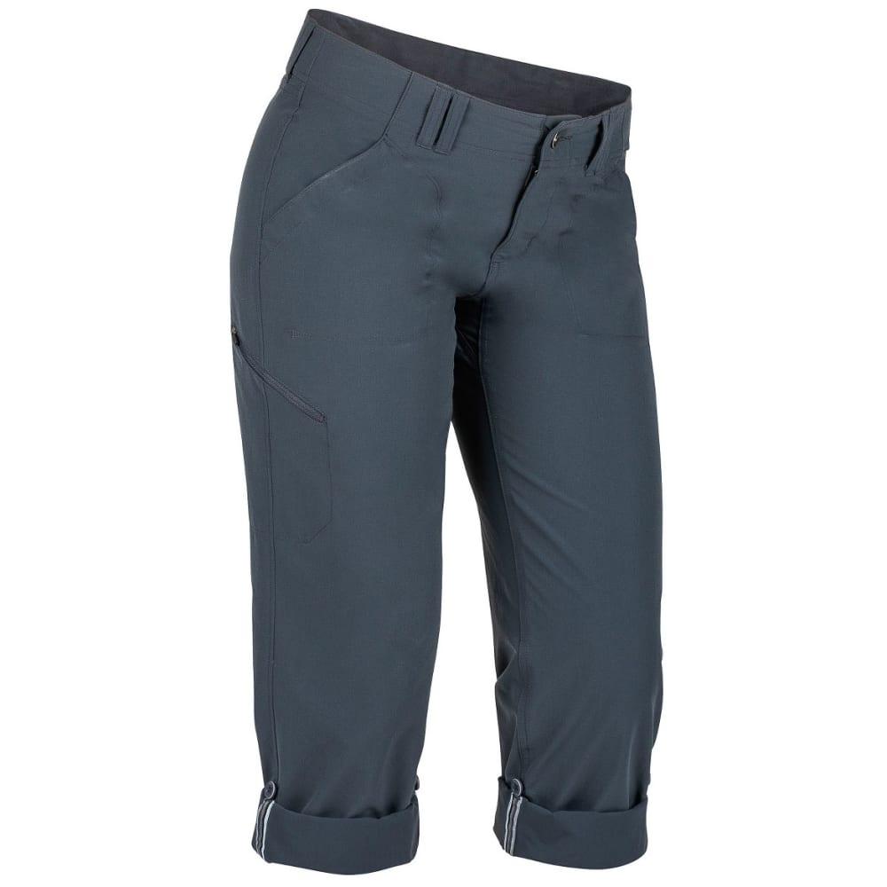 MARMOT Women's Lobo's Pants - 1132-DARK STEEL