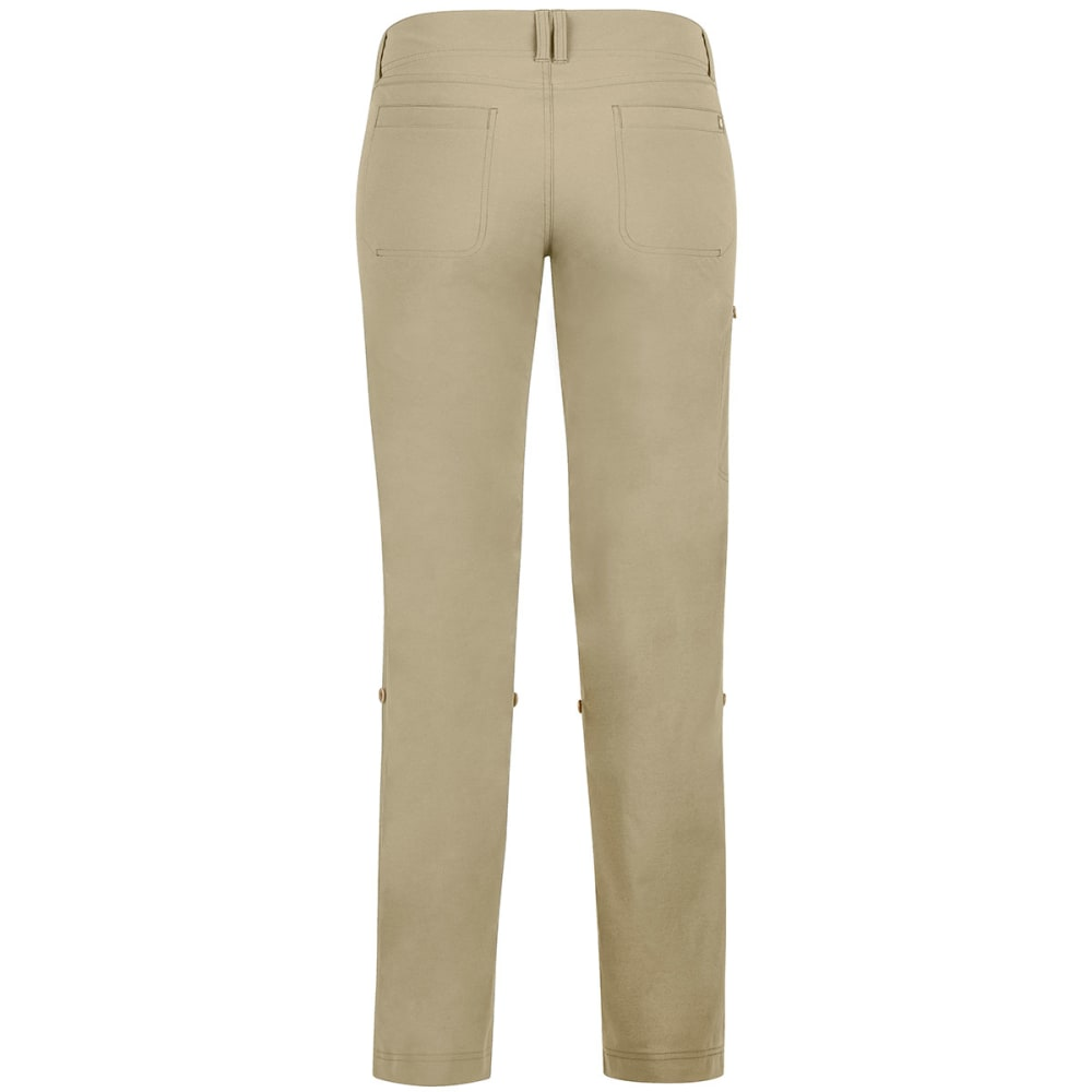 MARMOT Women's Lobo's Pants - 7889-NEW DESERT KHAK