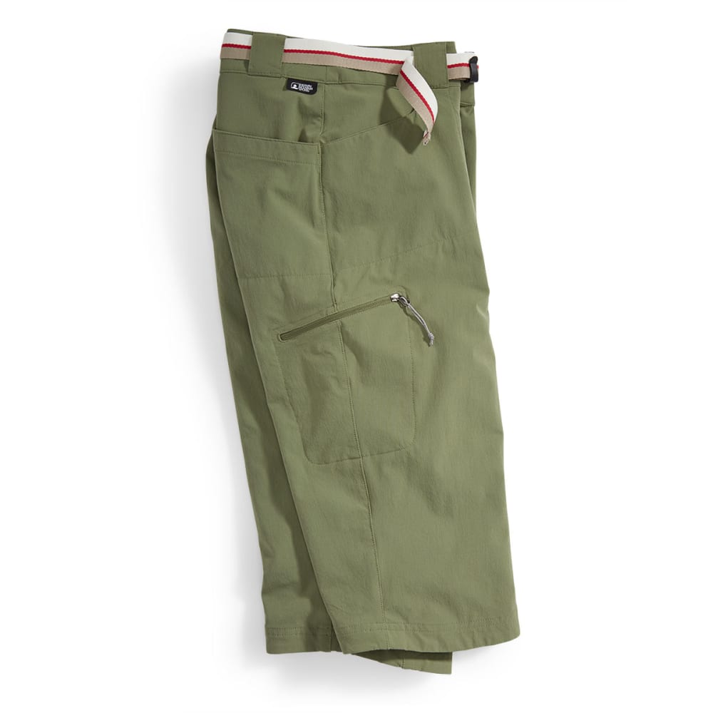 EMS® Women's Compass Trek Capri Pants - CLOVER