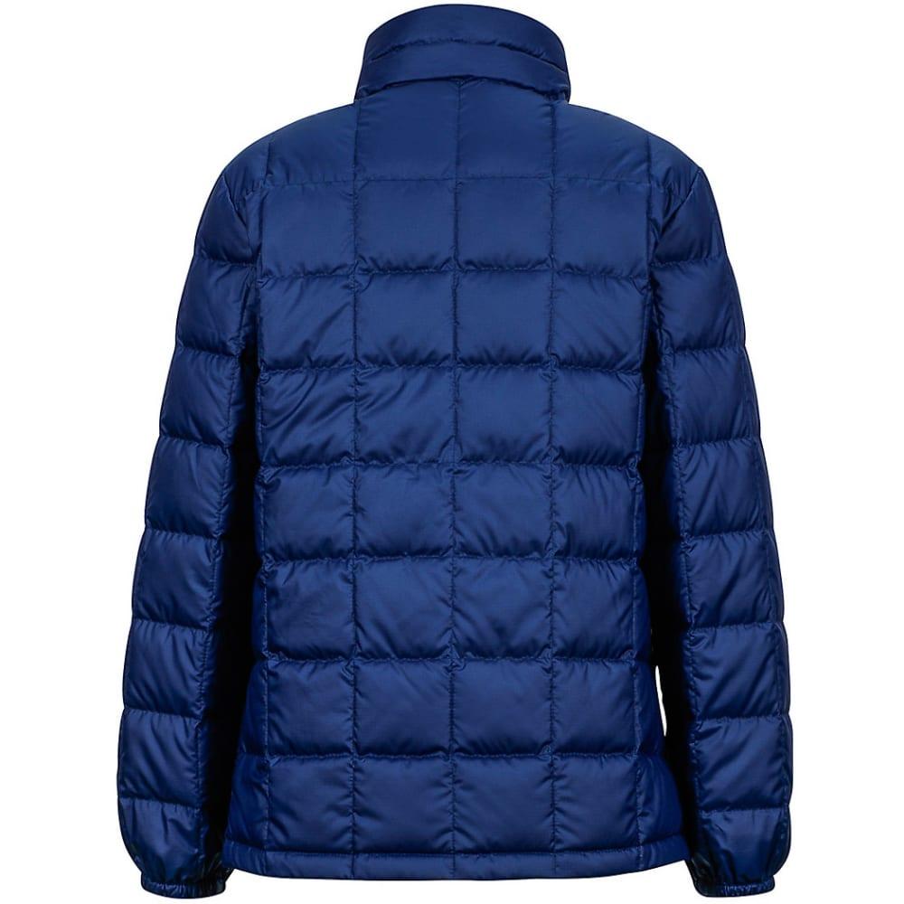 MARMOT Boys' Ajax Jacket - 2975-ARCTIC NVY