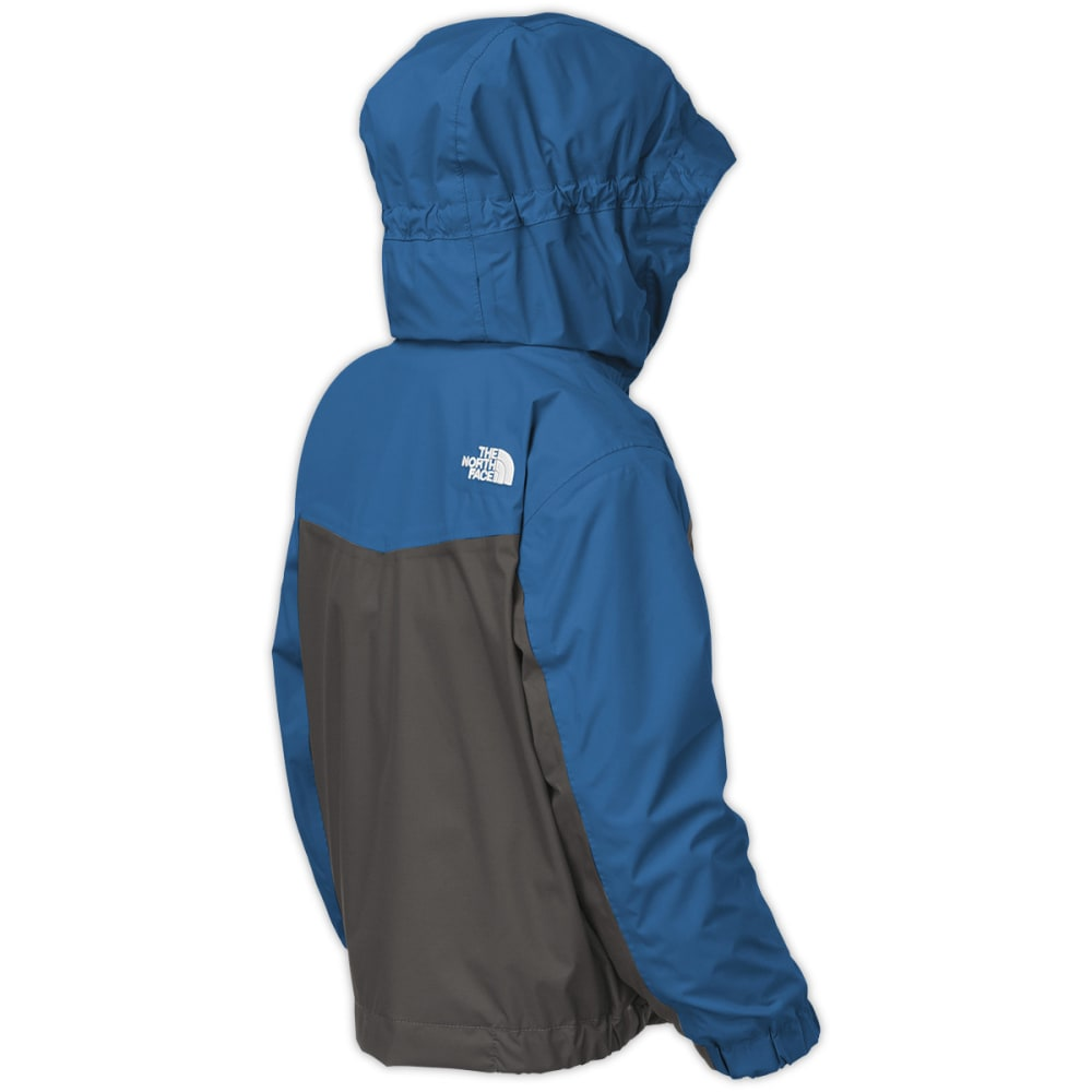 d723604bd THE NORTH FACE Toddler Boys' Vortex Triclimate Jacket - SNORKEL BLUE