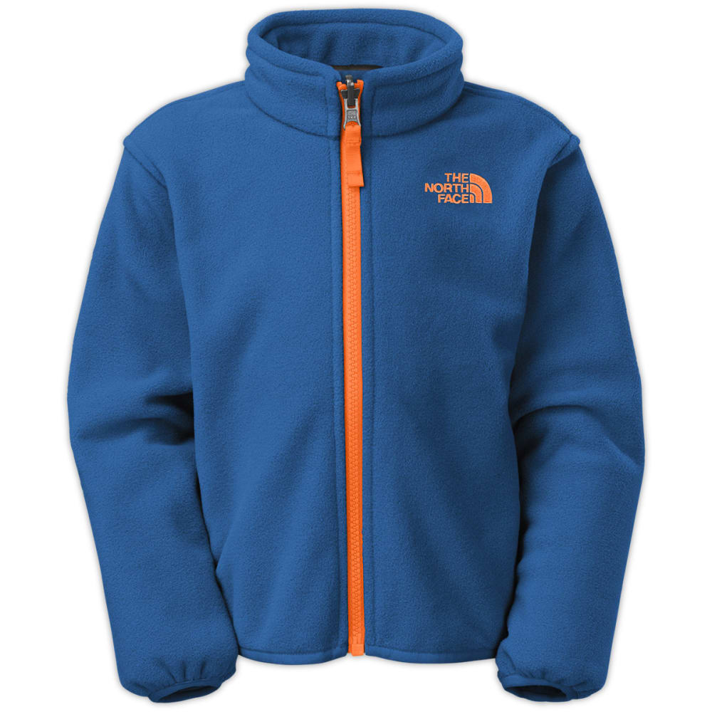 90ef4204d6a7 THE NORTH FACE Toddler Boys  39  Vortex Triclimate Jacket - SNORKEL BLUE