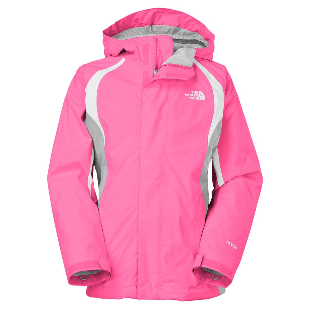 THE NORTH FACE Girls' Mountain Triclimate® Jacket - NONE