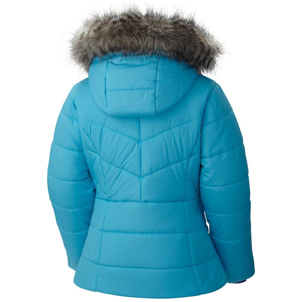1f6d3034d COLUMBIA Girls  Katelyn Crest Jacket