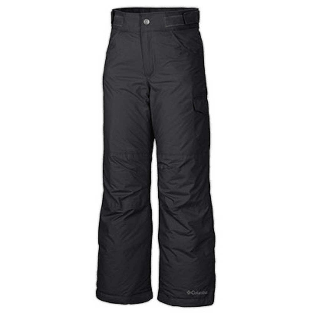 COLUMBIA Toddler Boys Starchaser Peak II Pant - BLACK