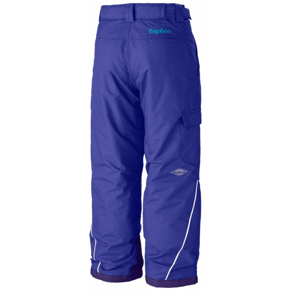 COLUMBIA Girl's Bugaboo™ Pants - LT GRAPE