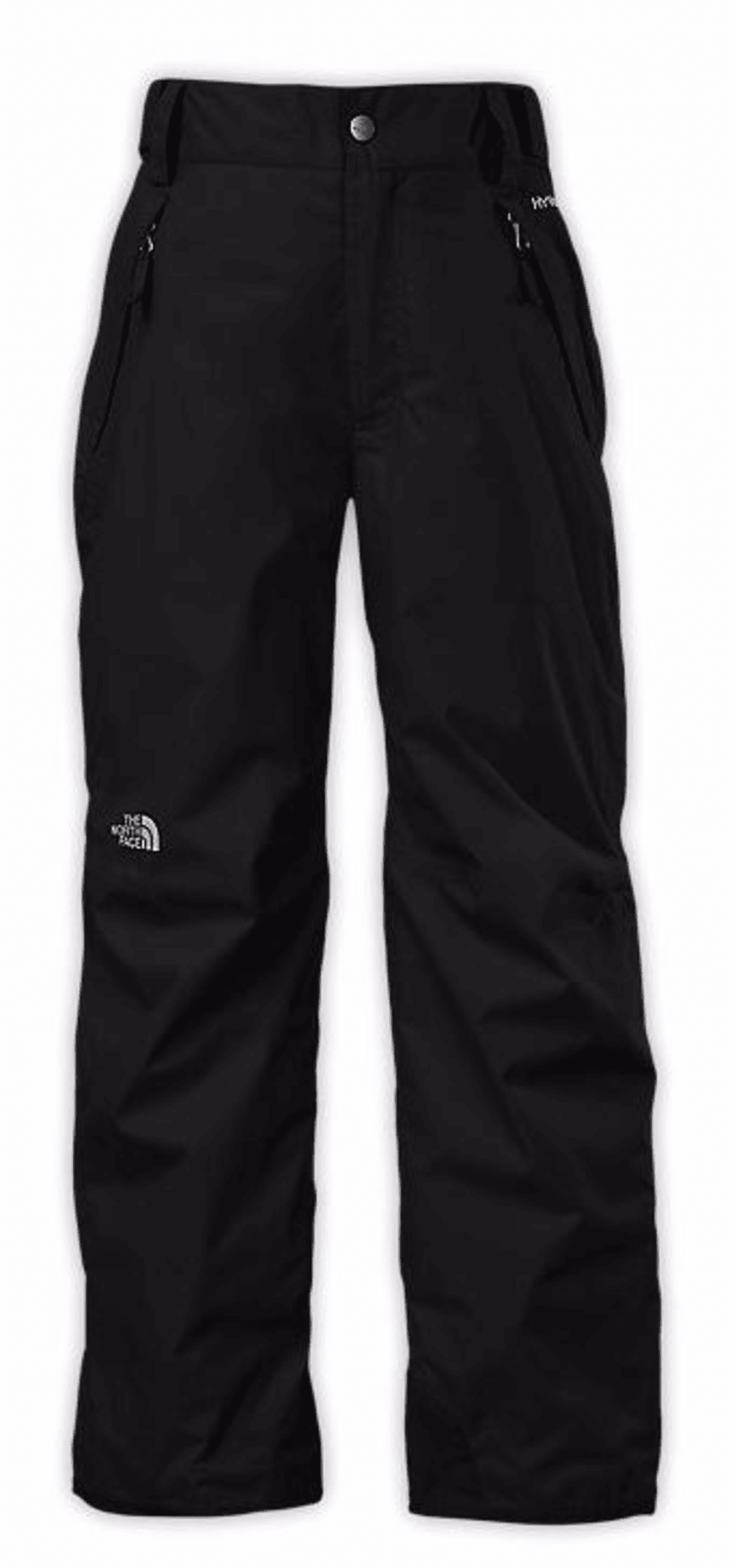 THE NORTH FACE Boys' Freedom Insulated Pants - BLACK