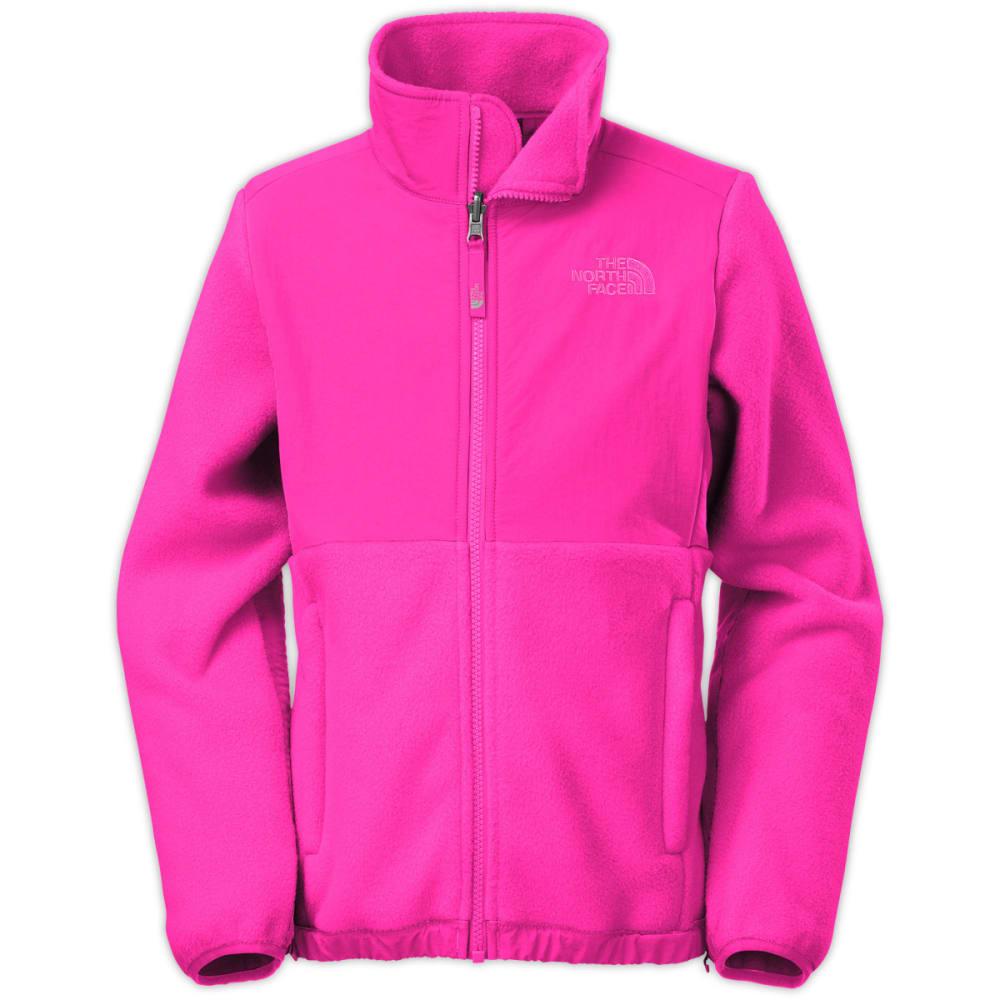 THE NORTH FACE Girls' Denali Jacket - AZALEA PINK