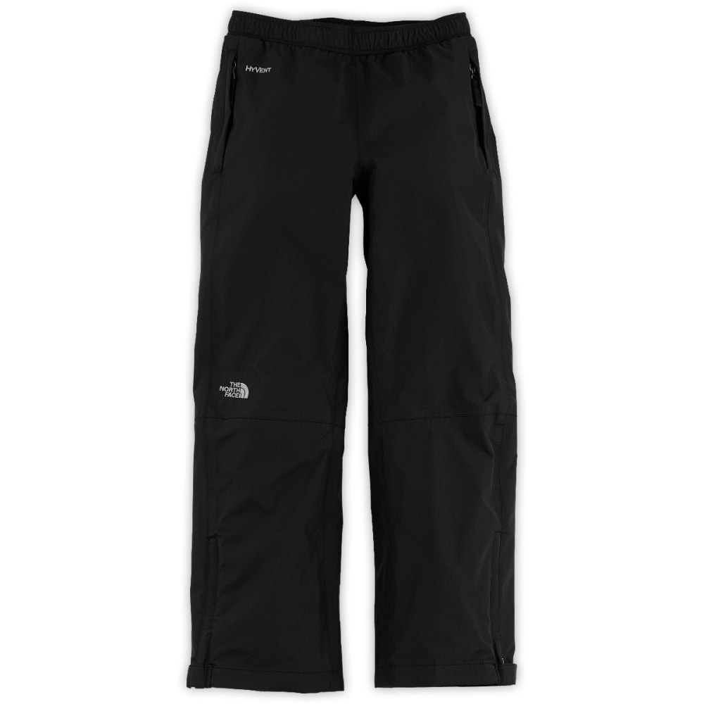THE NORTH FACE Youth Resolve Pants - BLACK