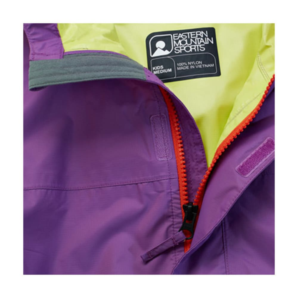 EMS® Kids' Thunderhead Jacket  - DEWBERRY