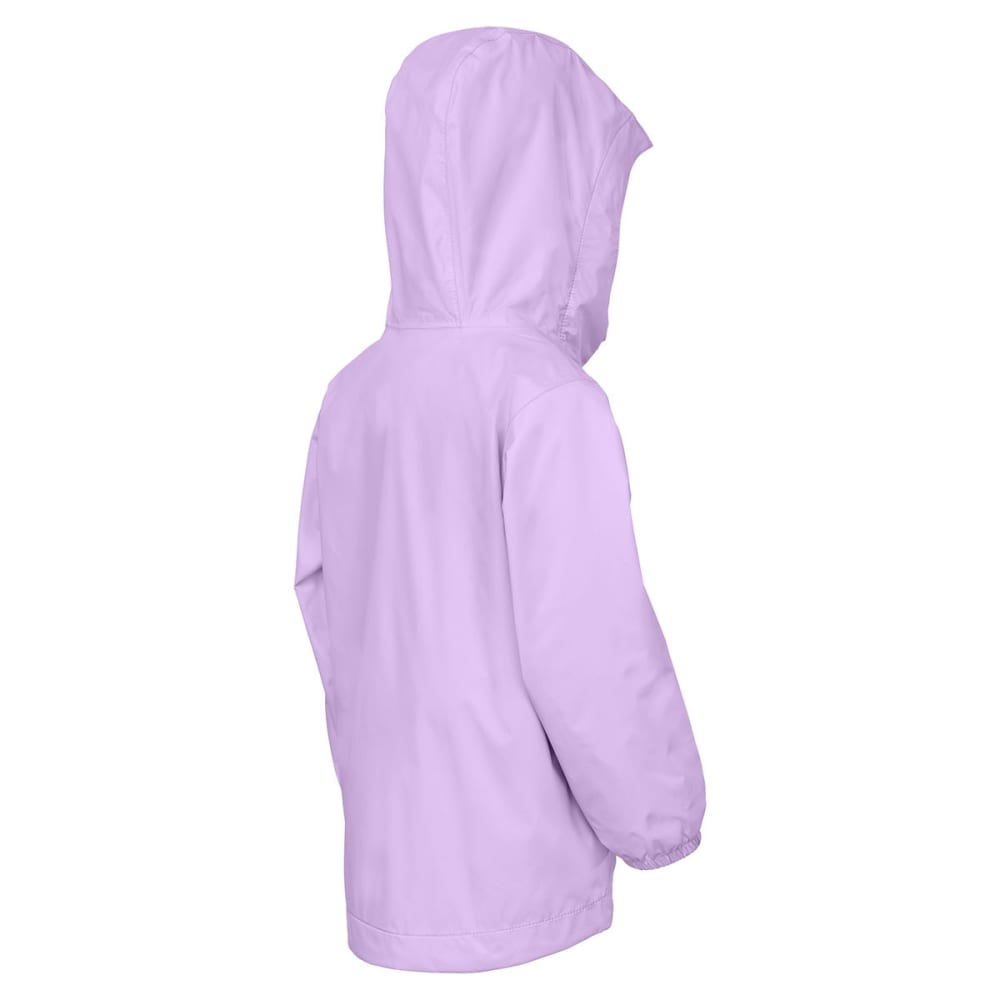 e7c32fd5eeb0 THE NORTH FACE Toddler Girls  39  Tailout Rain Jacket - VIOLET TULIP