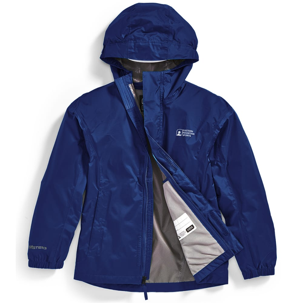 EMS Kids' Thunderhead Jacket - LIMOGES