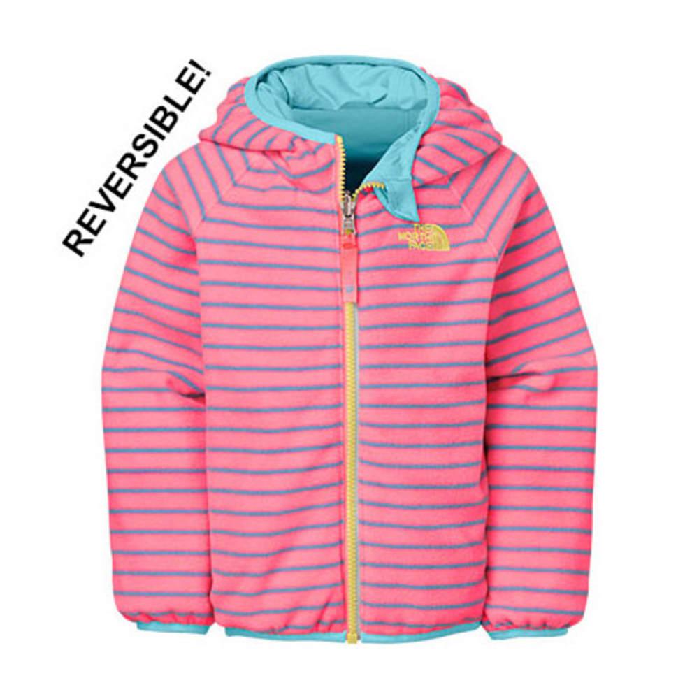 Toddler girl blue jacket
