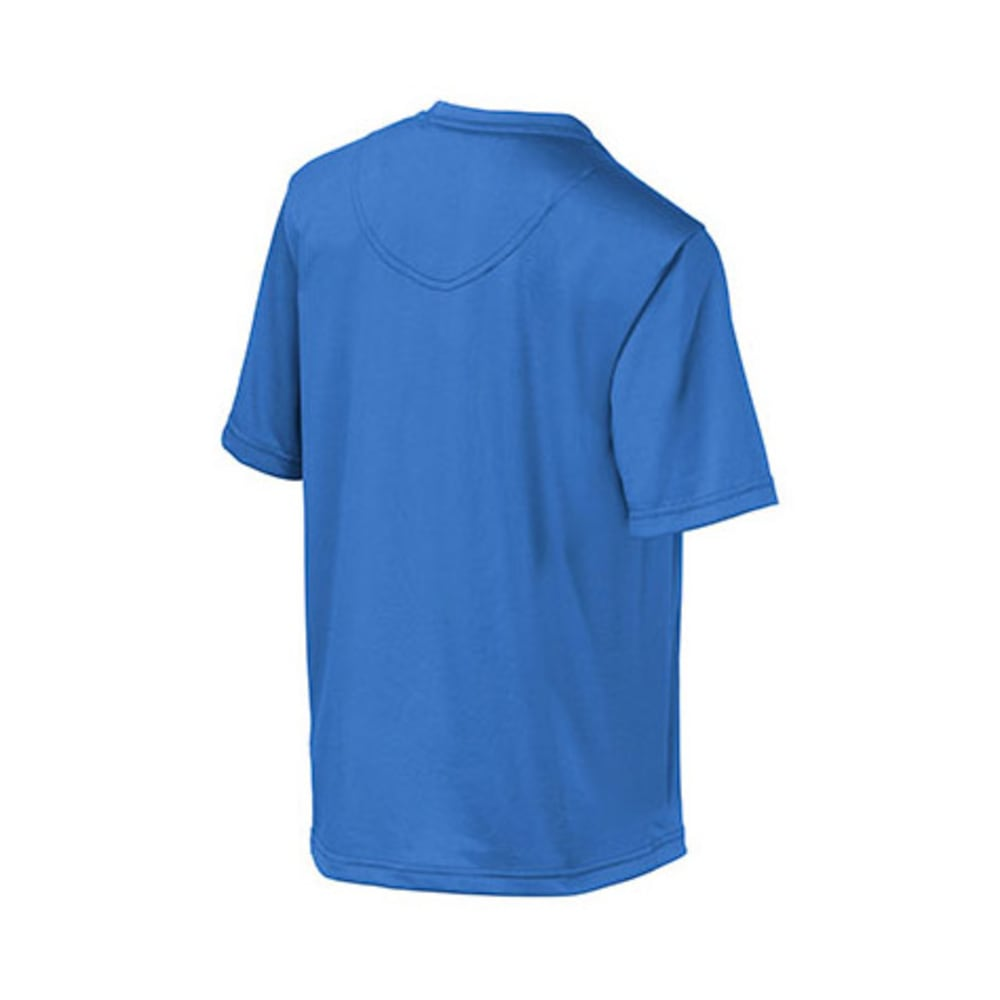 THE NORTH FACE Boys' Markhor Hike T - BLUE