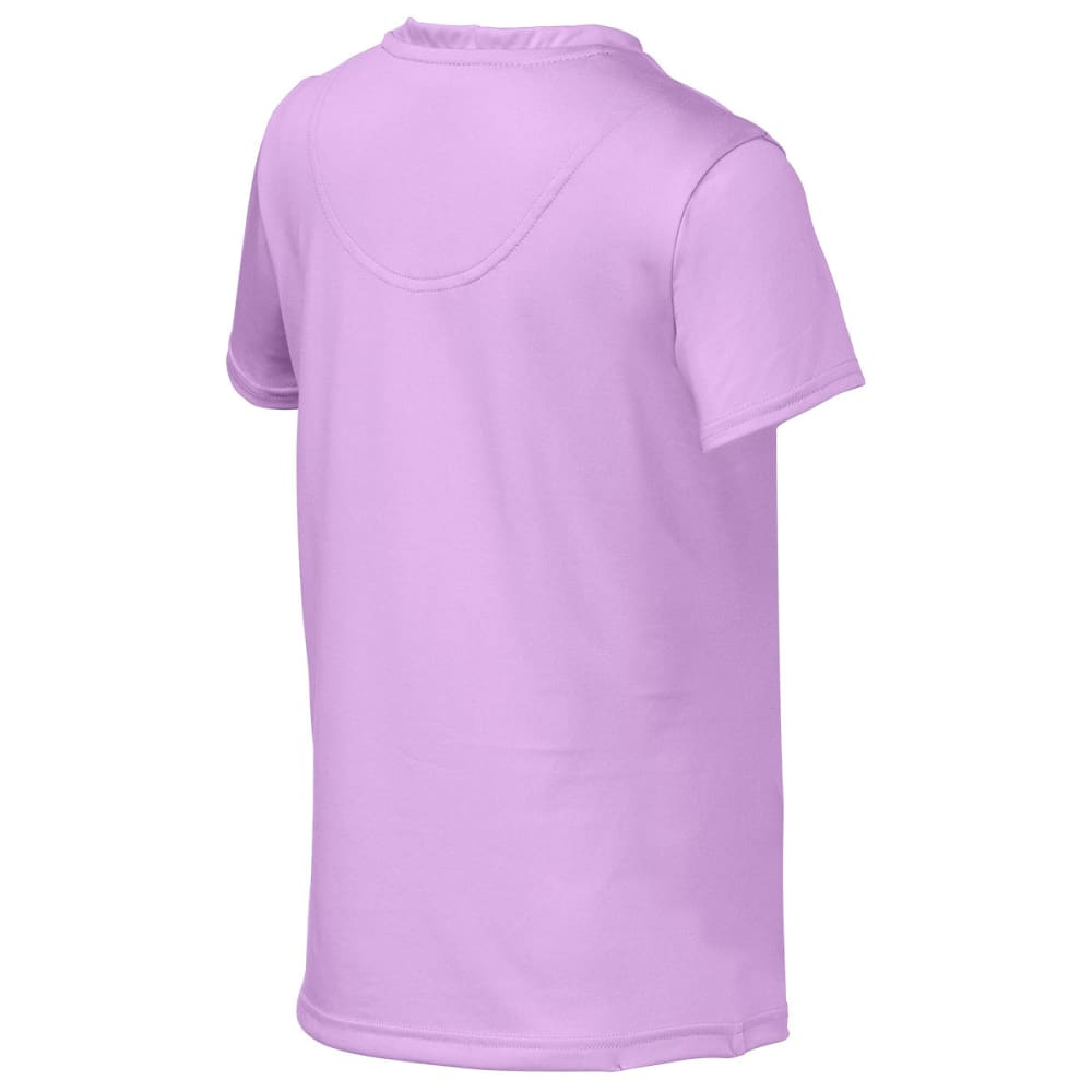 THE NORTH FACE Girls' Argali Hike Tee - PURPLE