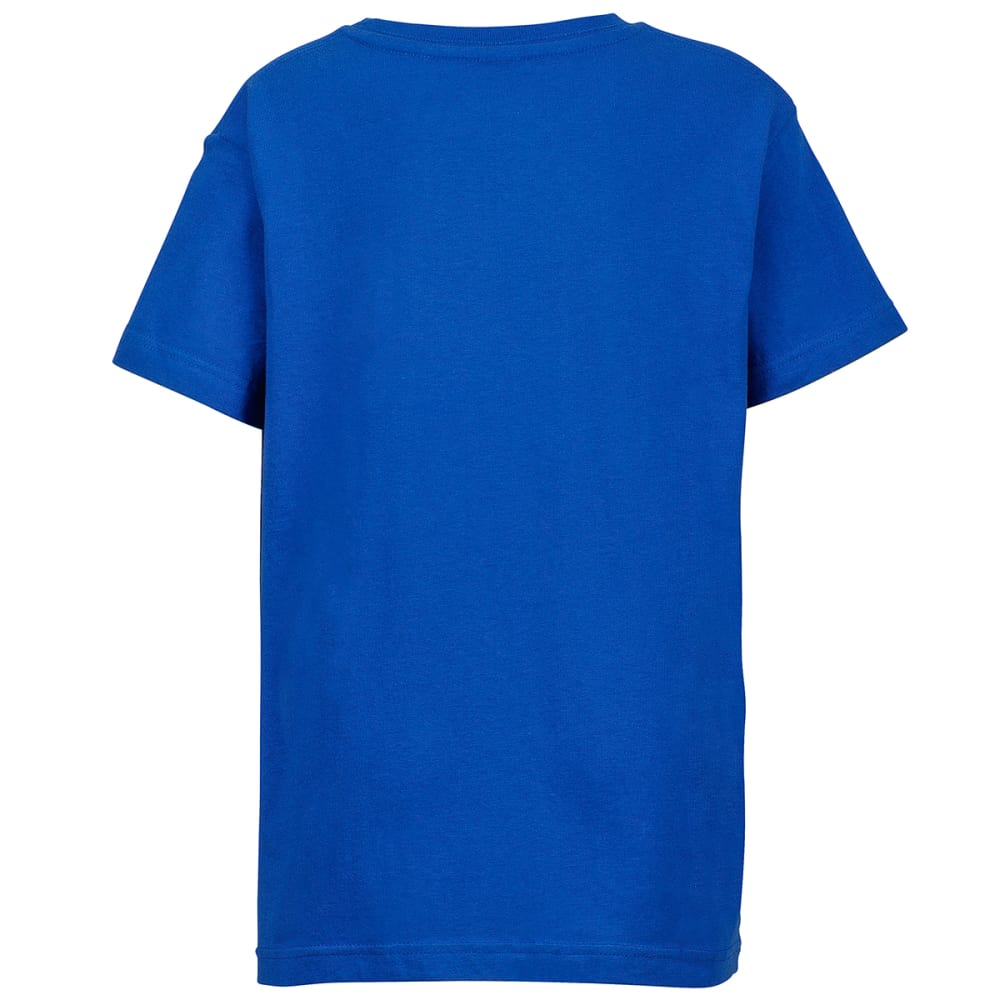 MARMOT Boys' 74 Graphic Tee - ROYAL