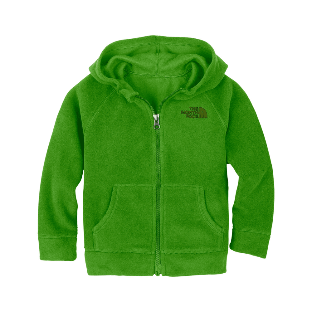 d33dd8ade THE NORTH FACE Toddler Boys  Glacier Full-Zip Hoodie