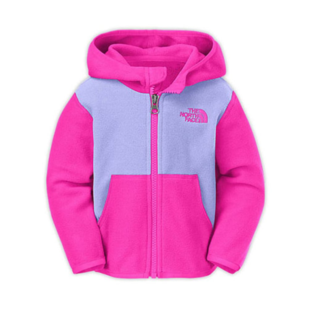 771d3dce2 THE NORTH FACE Infant Glacier Full-Zip Hoodie