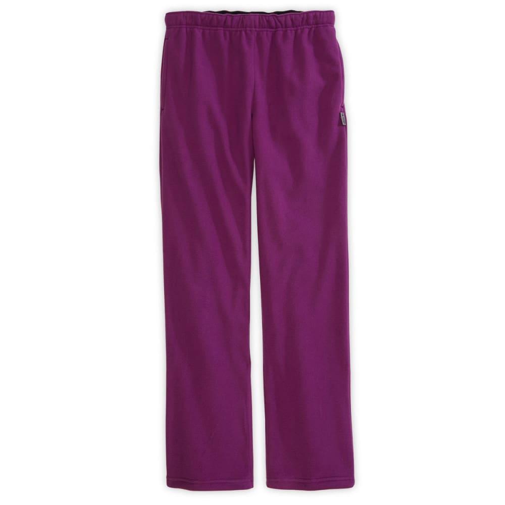 EMS® Girls' Coldsnap Microfleece Pants - GLOXINIA