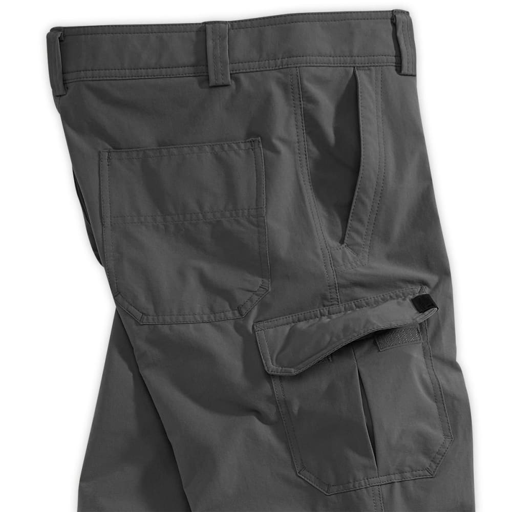 EMS® Kids' Trailhead Lined Pants - EBONY