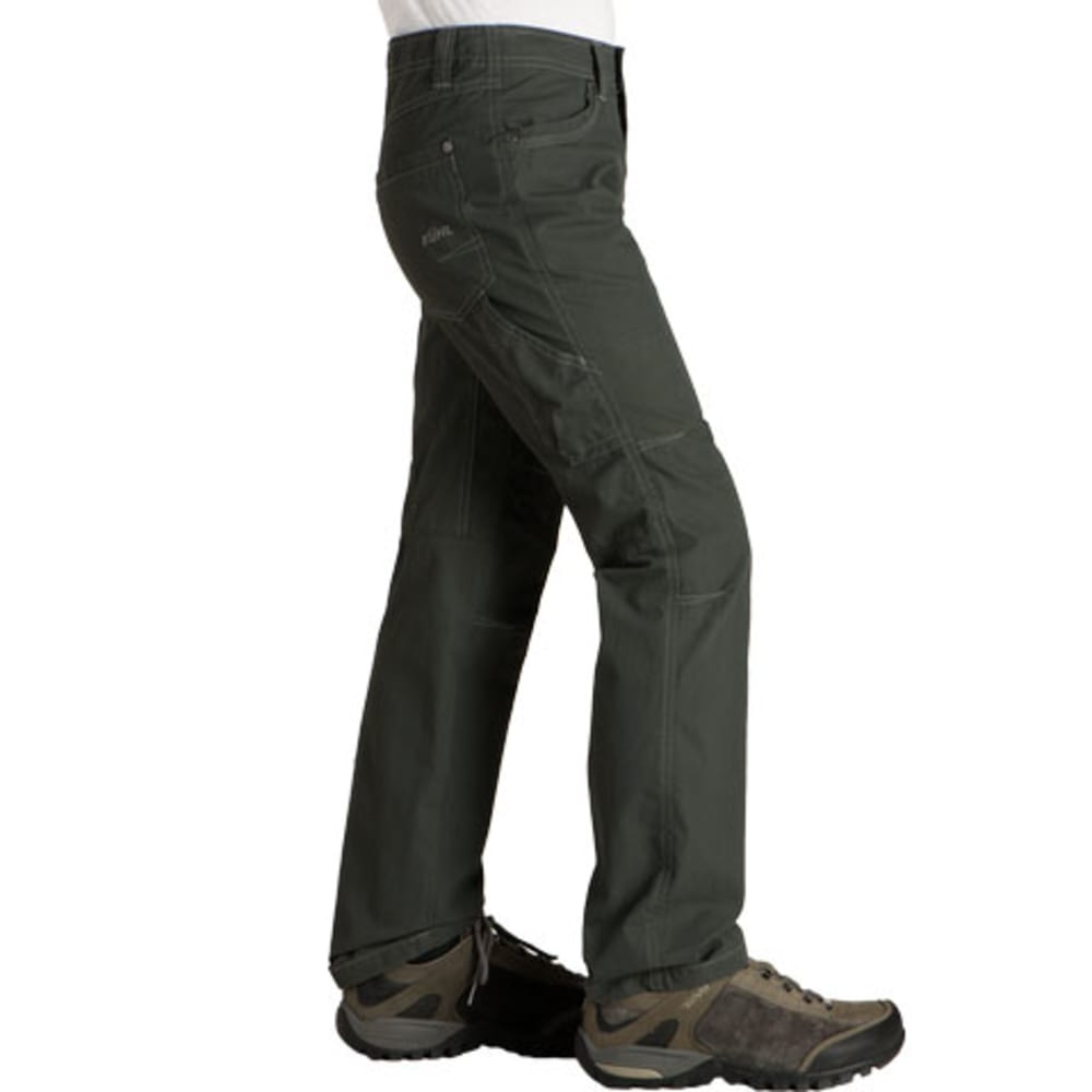 KUHL Kids' Revolvr Pants - CARBON