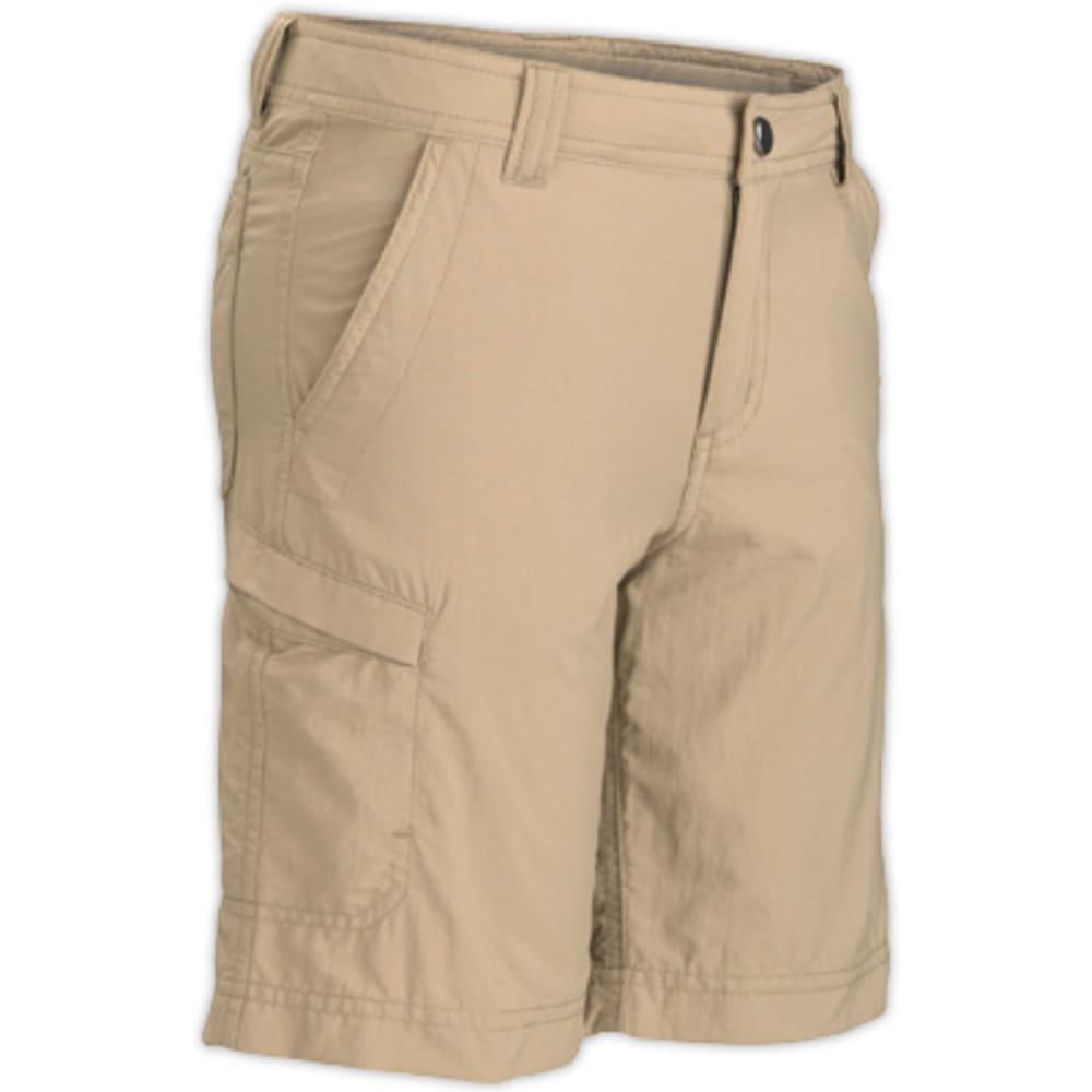 MARMOT Boys' Cruz Shorts - DESERT KHAKI
