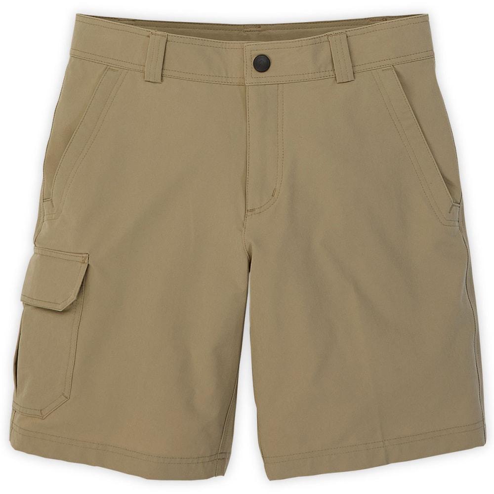 EMS® Kids' Trailhead Shorts - KHAKI