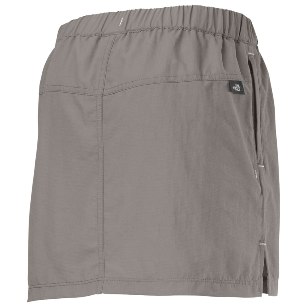 THE NORTH FACE Girls' TNF Hike Skort - PACHE GREY