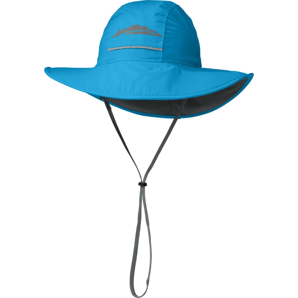 OUTDOOR RESEARCH Kids' Voyager Hat - HYDRO BLUE