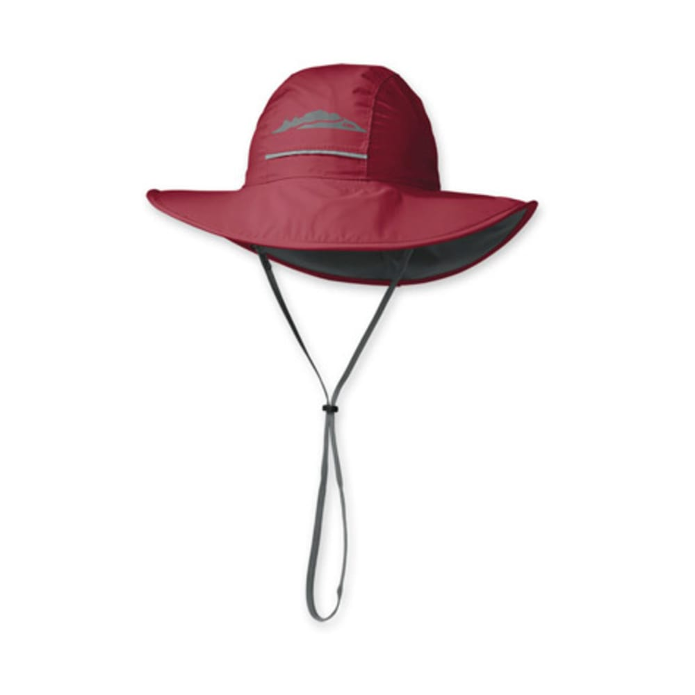 OUTDOOR RESEARCH Kids' Voyager Hat - CHILI