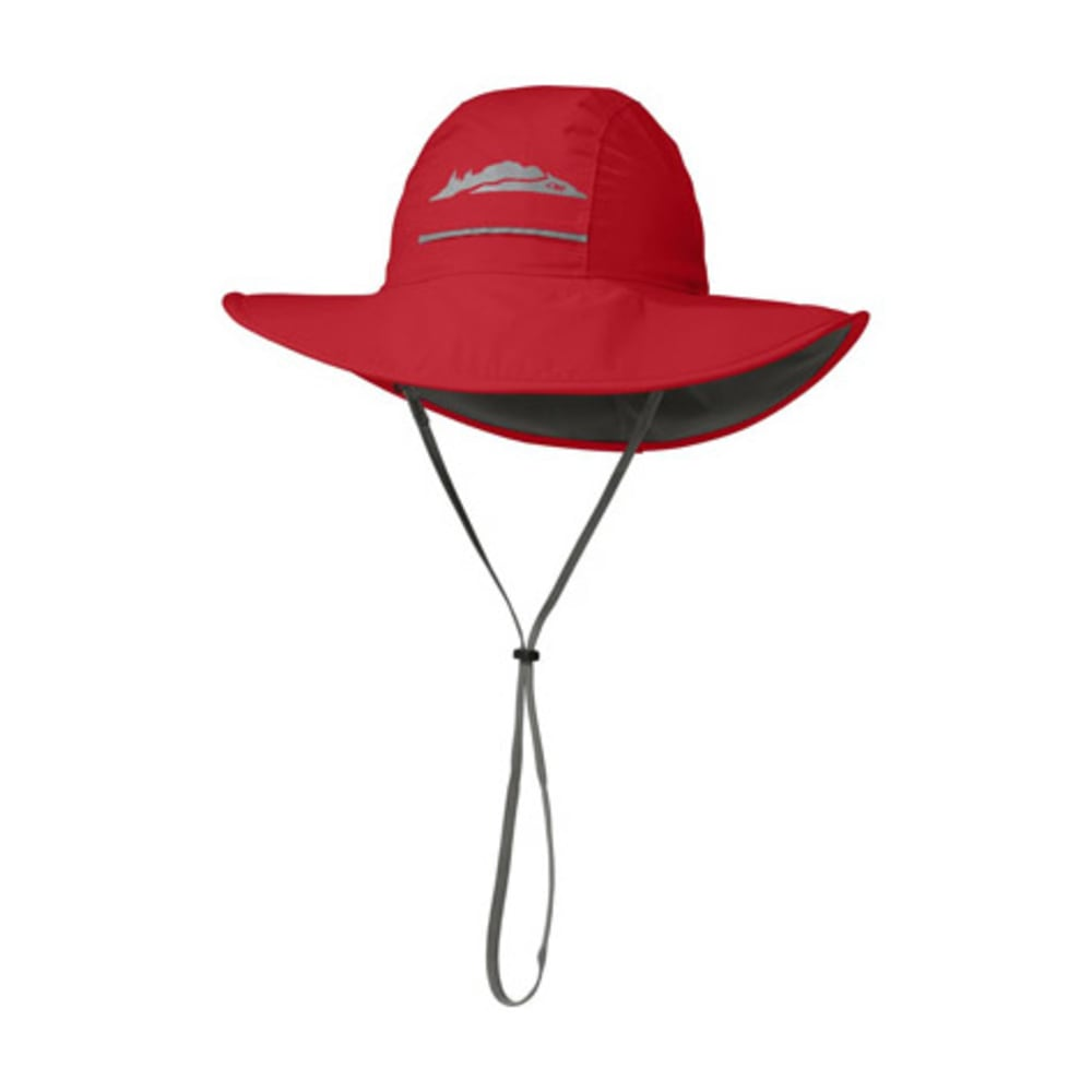 OUTDOOR RESEARCH Kids' Voyager Hat - HOT SAUCE