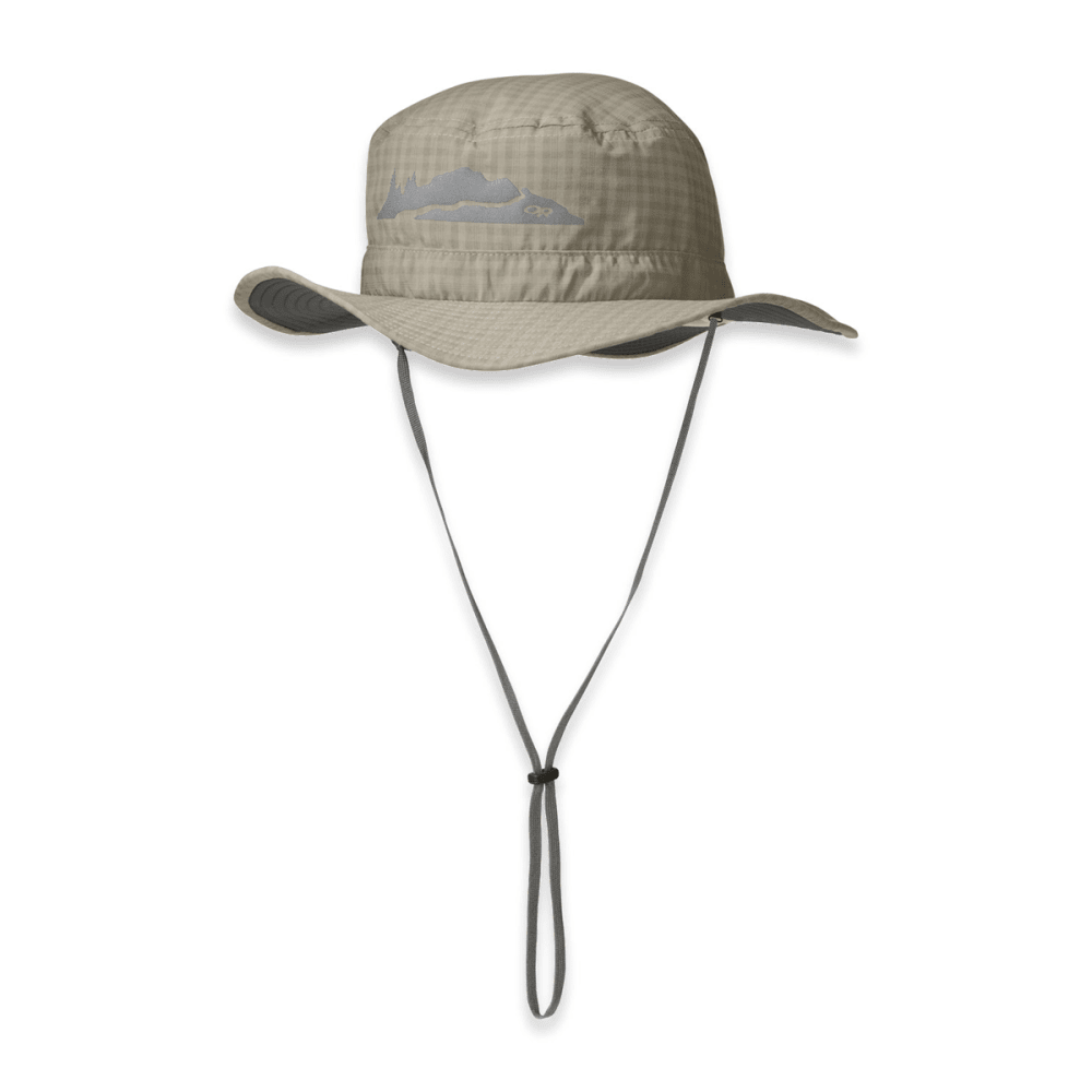 OUTDOOR RESEARCH Kids' Helios Sun Hat - SAND