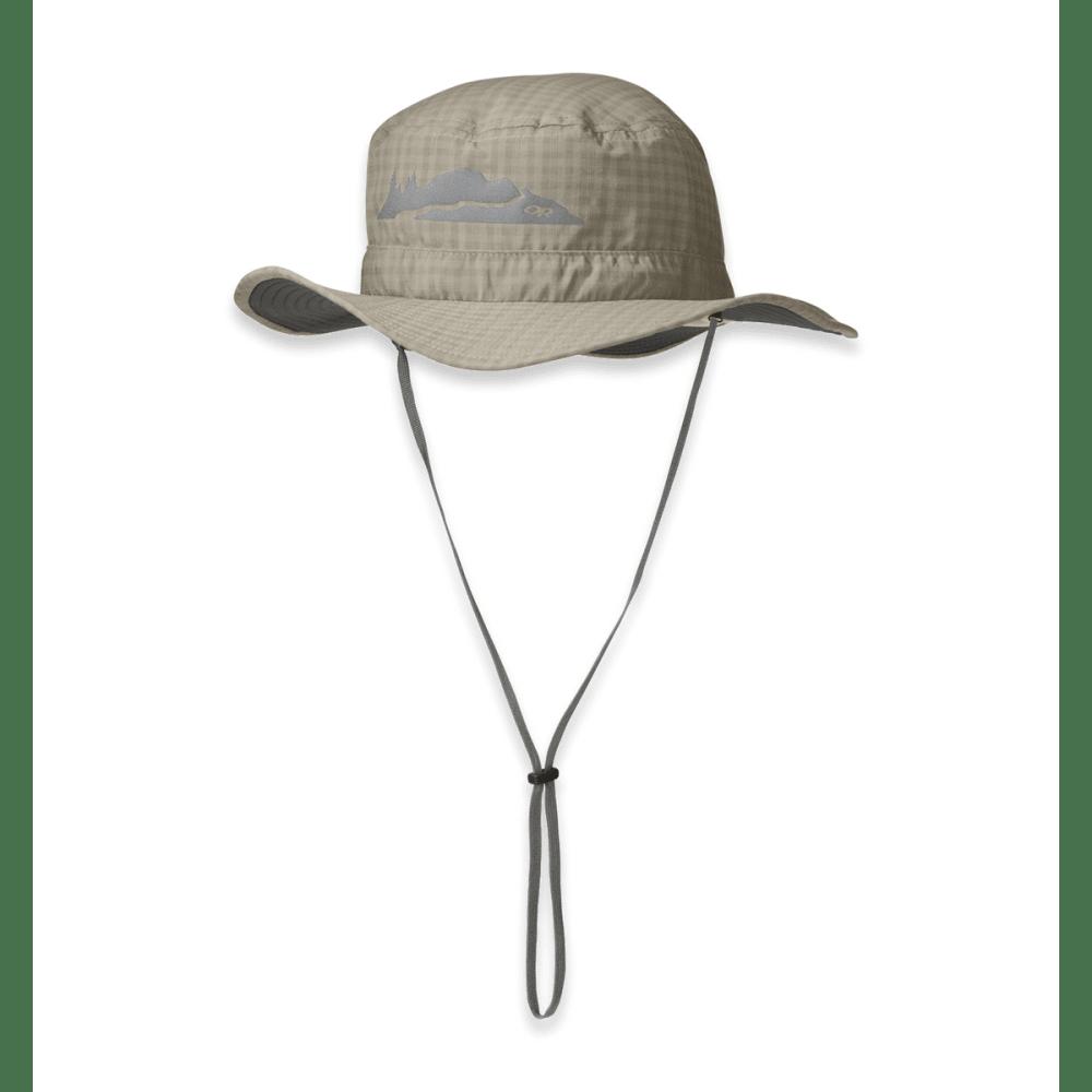 26ba8053 OUTDOOR RESEARCH Kids' Helios Sun Hat - SAND