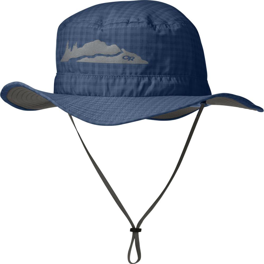 OUTDOOR RESEARCH Kids' Helios Sun Hat - DUSK