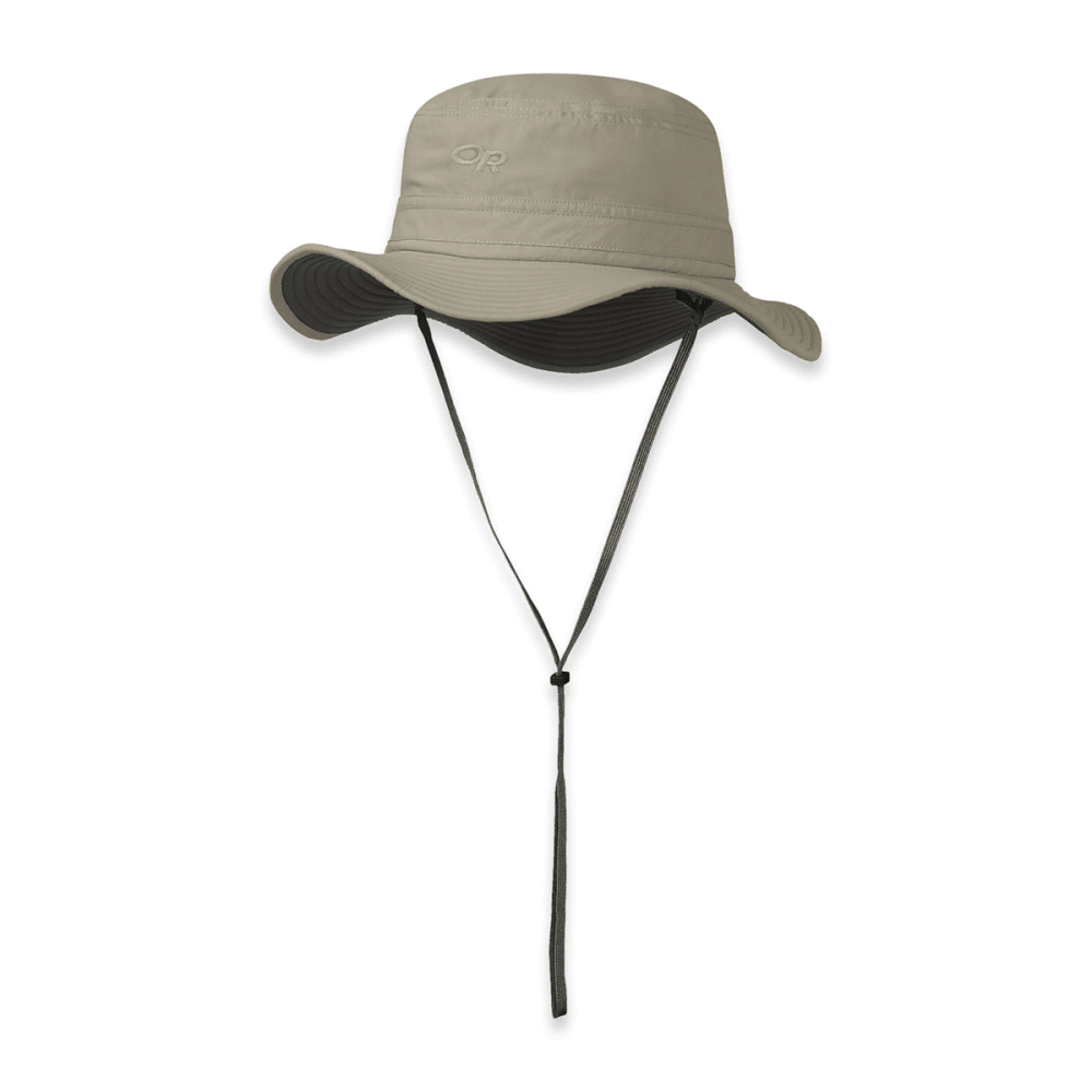 OUTDOOR RESEARCH Kids' Sentinel Hat - KHAKI