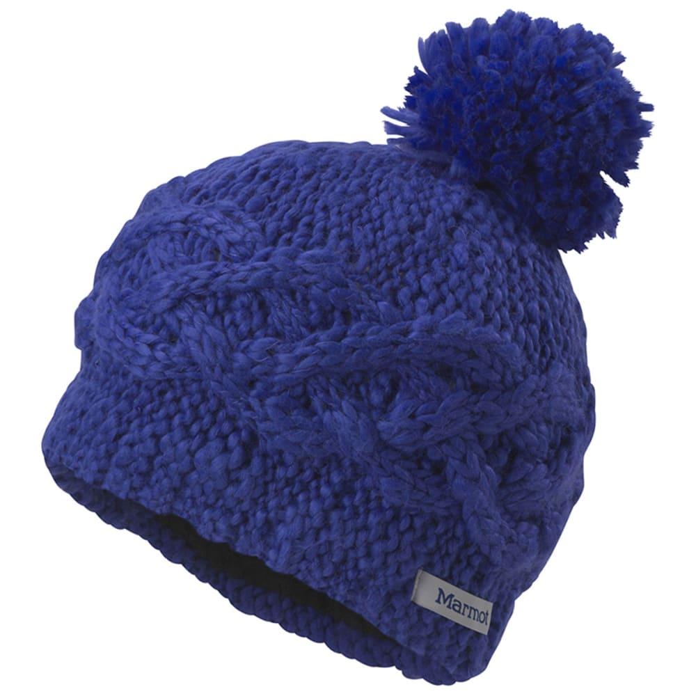 Marmot Chunky Pom Hat