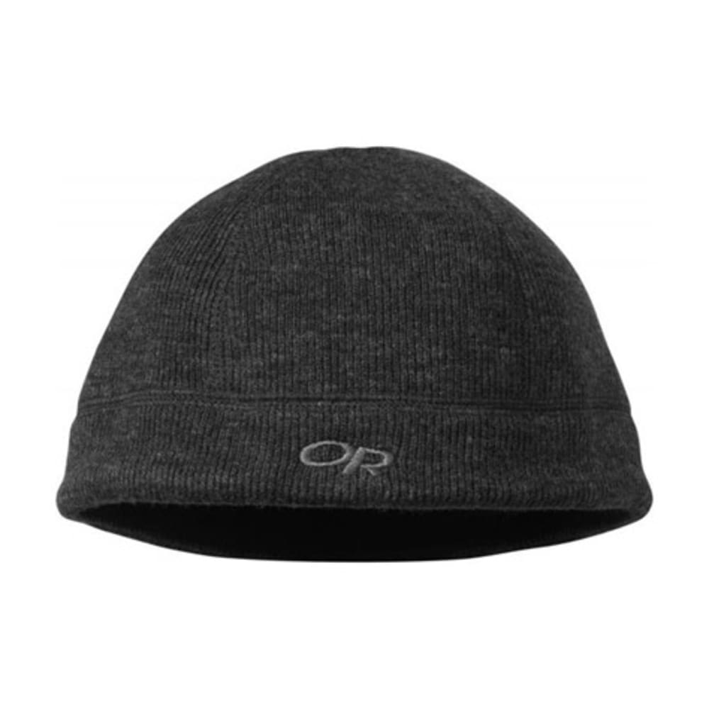 OUTDOOR RESEARCH Kids' Flurry Beanie - BLACK