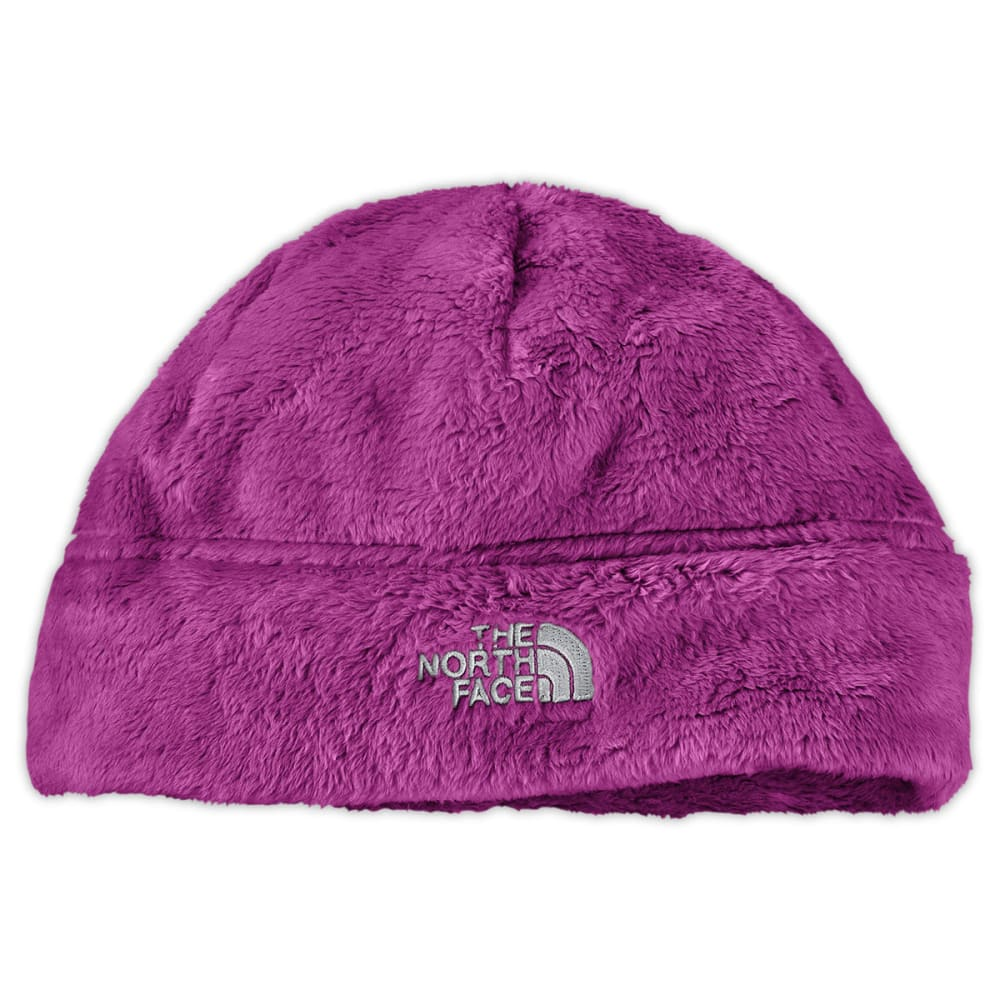 THE NORTH FACE Girls' Denali Thermal Beanie - PREMIERE PURPLE