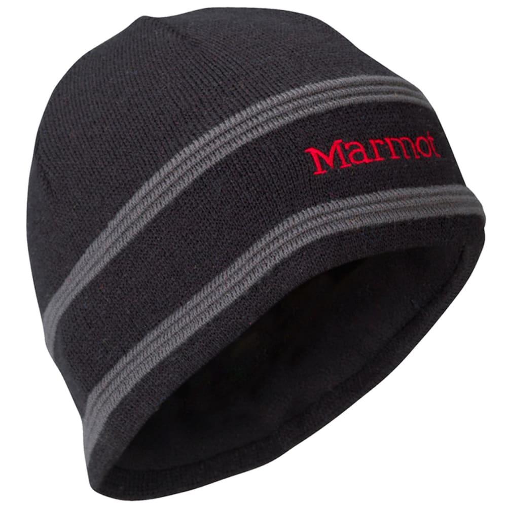 MARMOT Boy's Shadow Hat - BLACK
