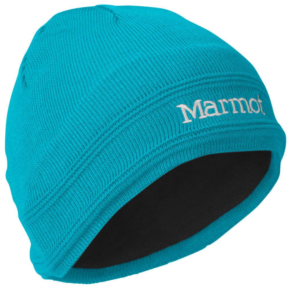MARMOT Girls' Shadows Hat - SEA GREEN