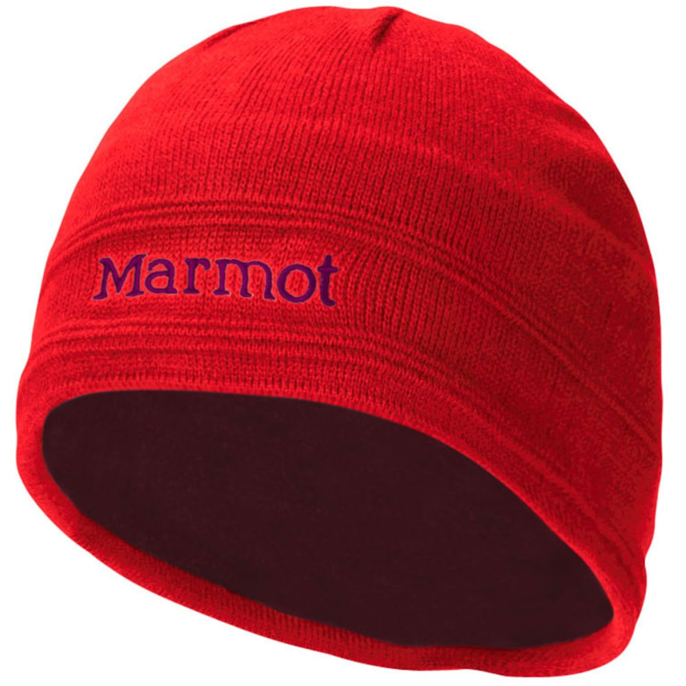 MARMOT Girls' Shadows Hat - BRIGHT PINK