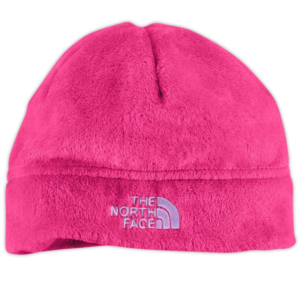 THE NORTH FACE Baby Oso Cute Beanie - PASSION PINK