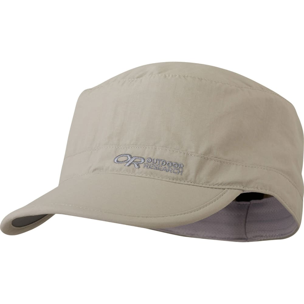 OUTDOOR RESEARCH Kids' Radar Cap - KHAKI