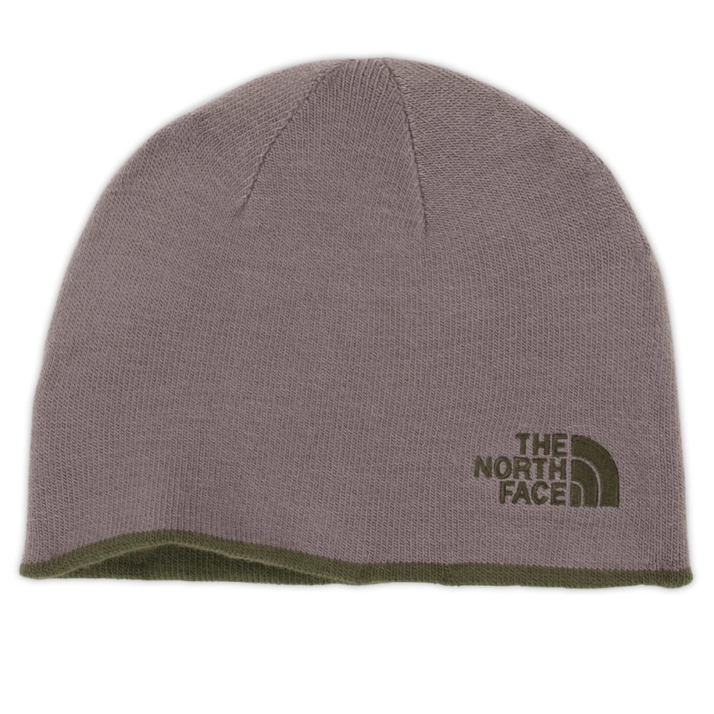 THE NORTH FACE Youth Anders Beanie - GREEN