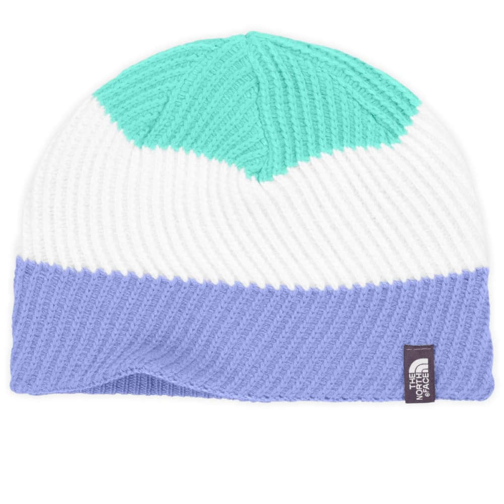 THE NORTH FACE Youth Gone Wild Beanie - DYNASTY BLUE