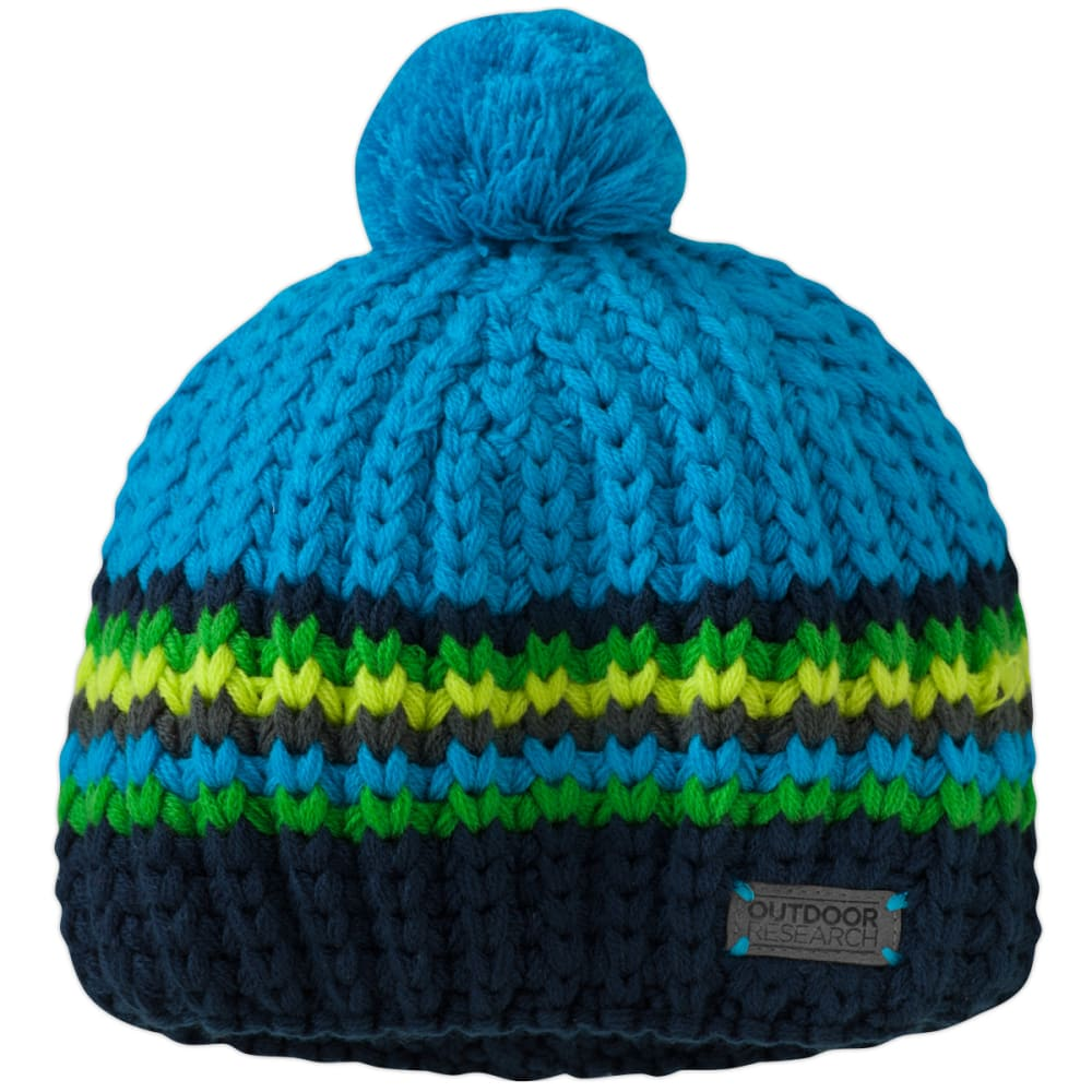 OUTDOOR RESEARCH Kid's Barrow Beanie - HYDRO