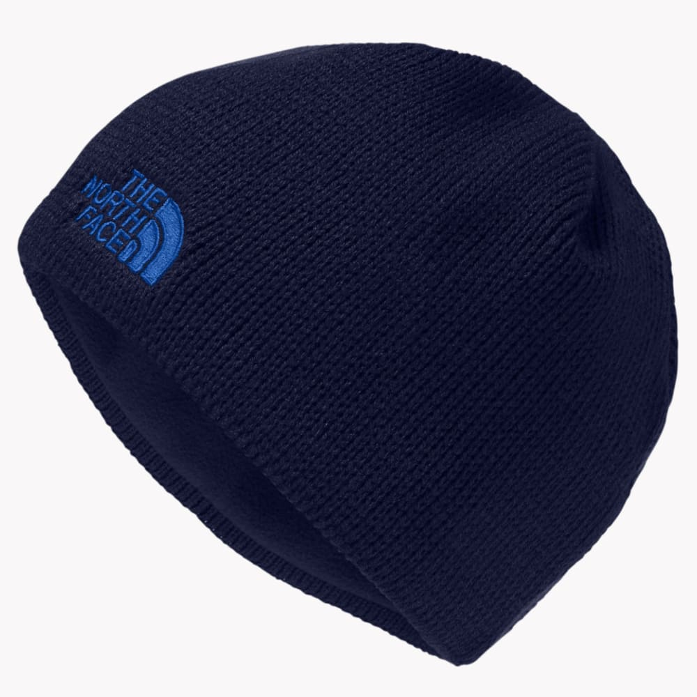 THE NORTH FACE Kid's Bones Beanie - COSMIC BLUE-LEN